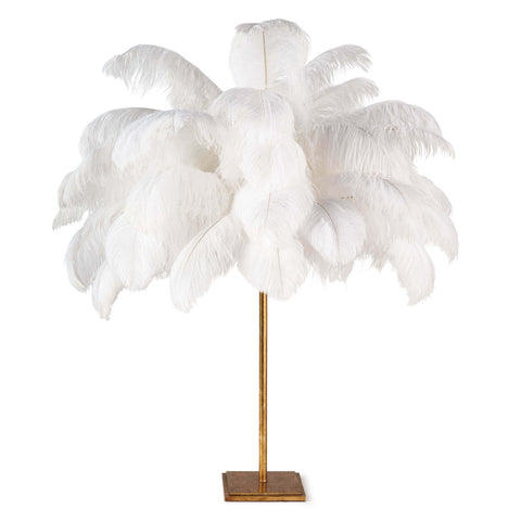 Birdie Table Lamp