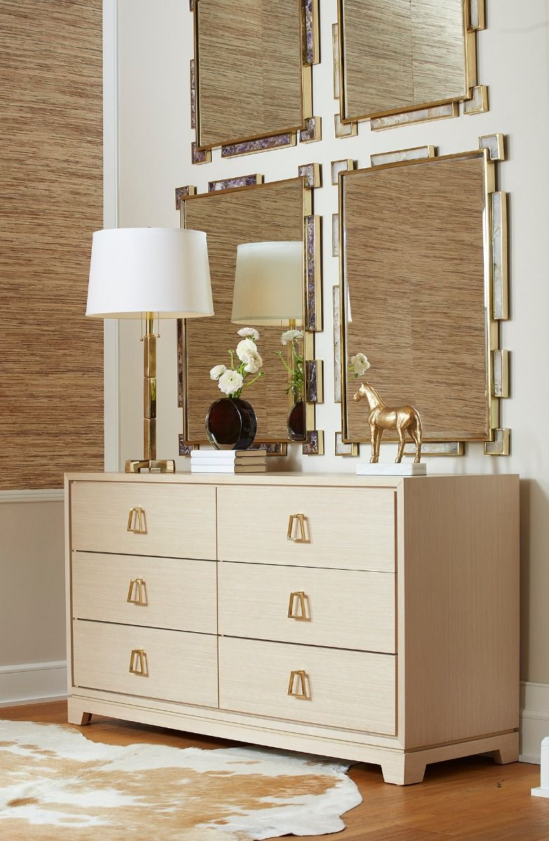 Blanche Dresser Collection