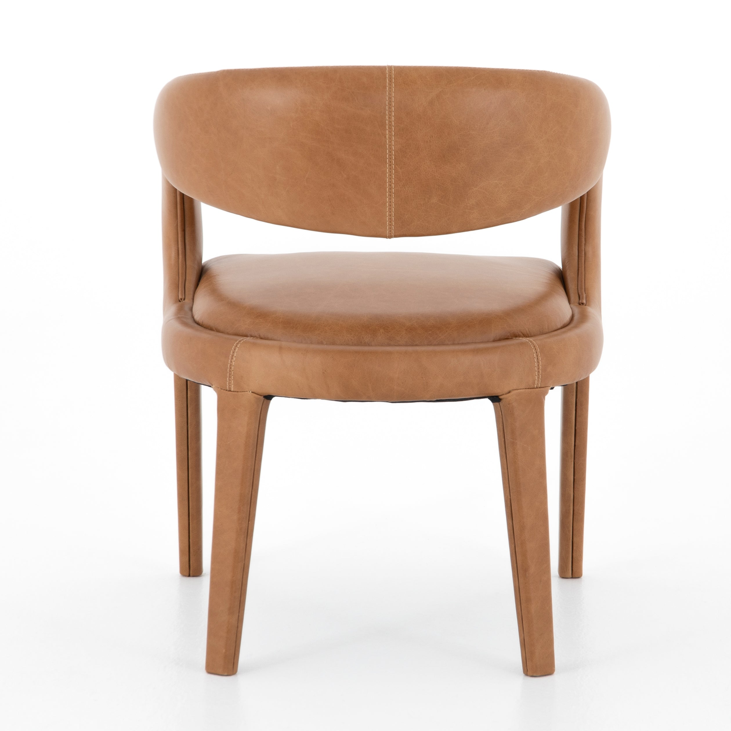 Butterscotch Chair