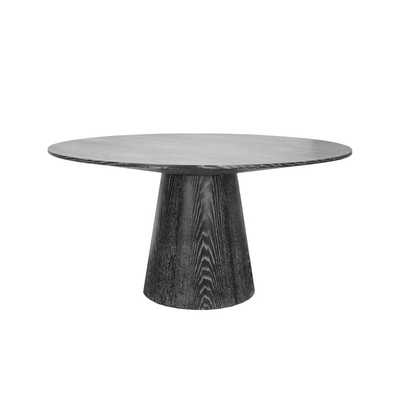 Cerused Dining Table