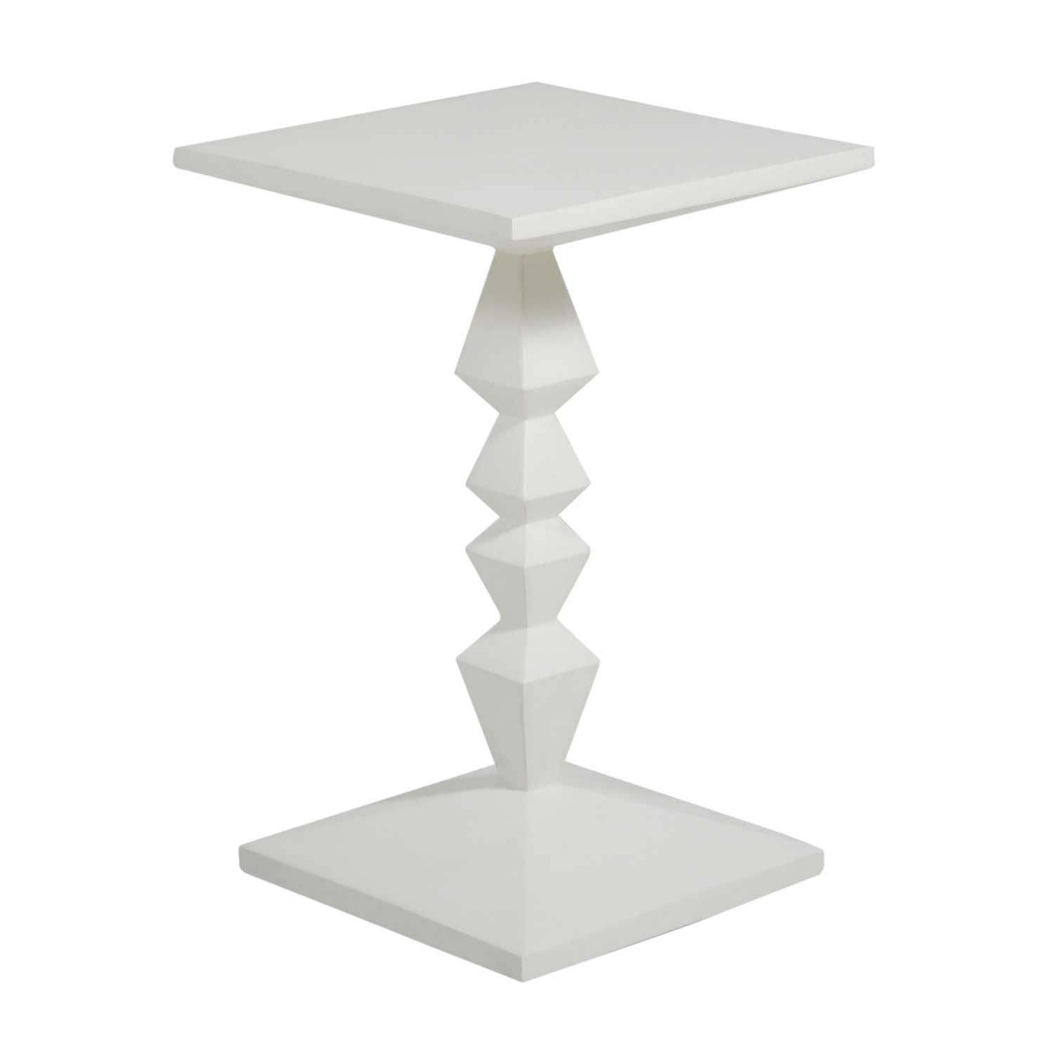 Drop Accent Table