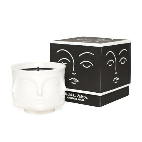 Muse Noir Candle