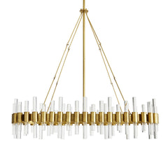 Haskell Chandelier