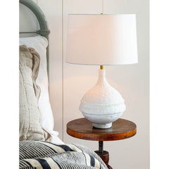 Papier Table Lamp