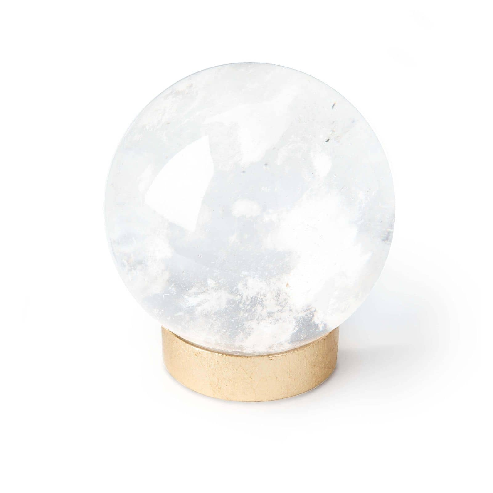 Crystal Sphere Object