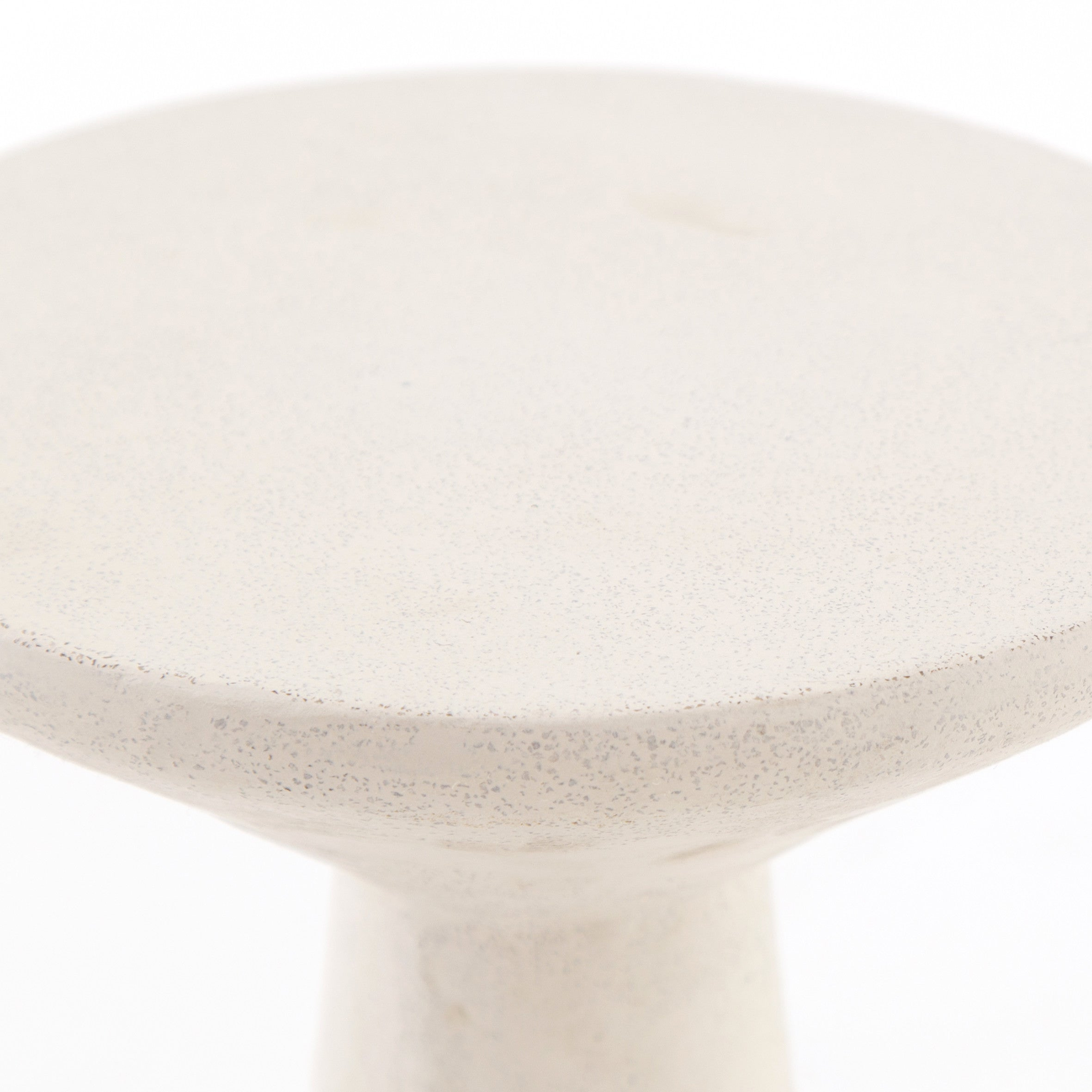 Yves Concrete Tables S/2