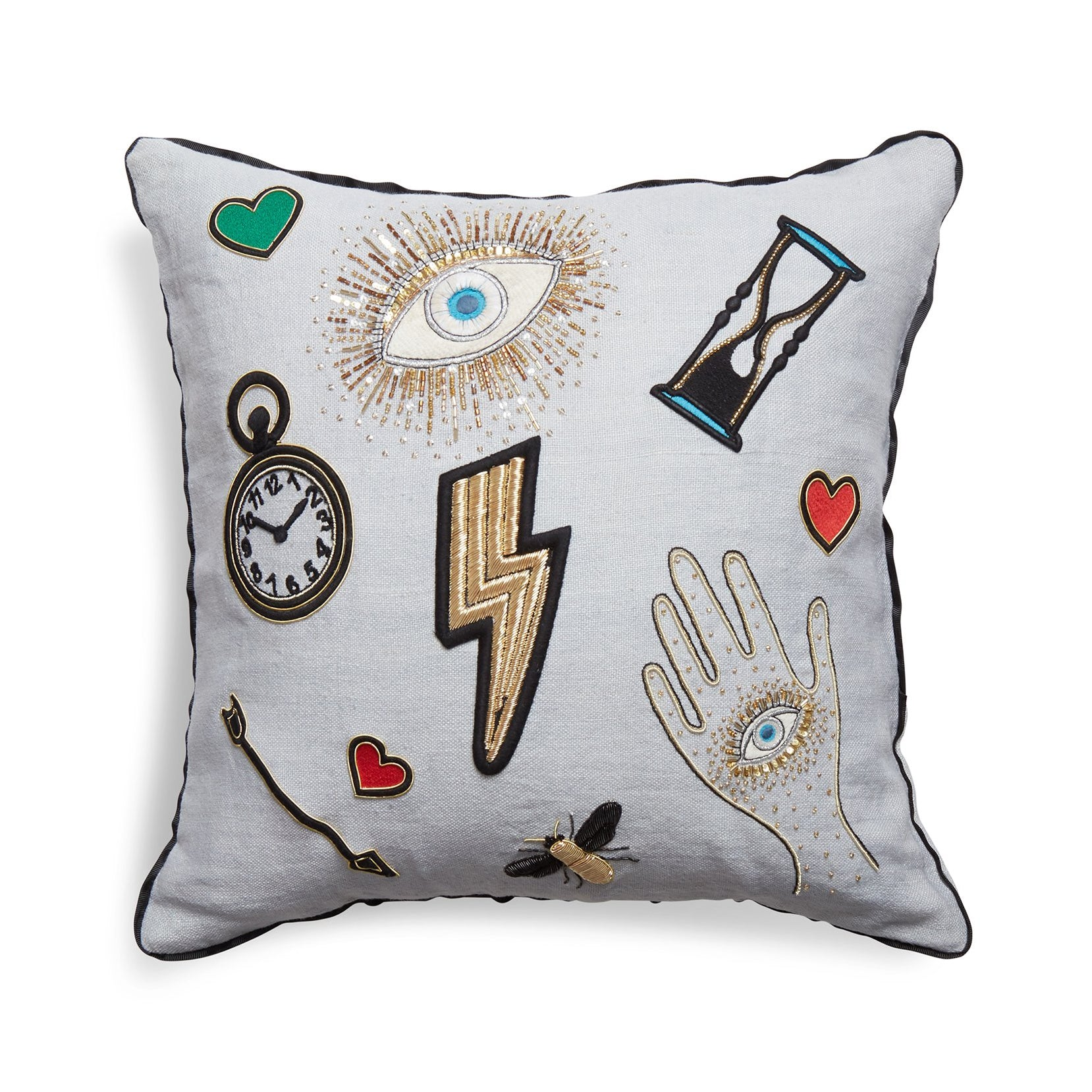 Bijoux Scatter Pillow