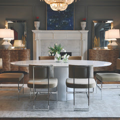 Lacquer Dining Table