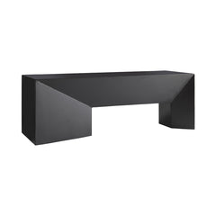 Angled Coffee Table