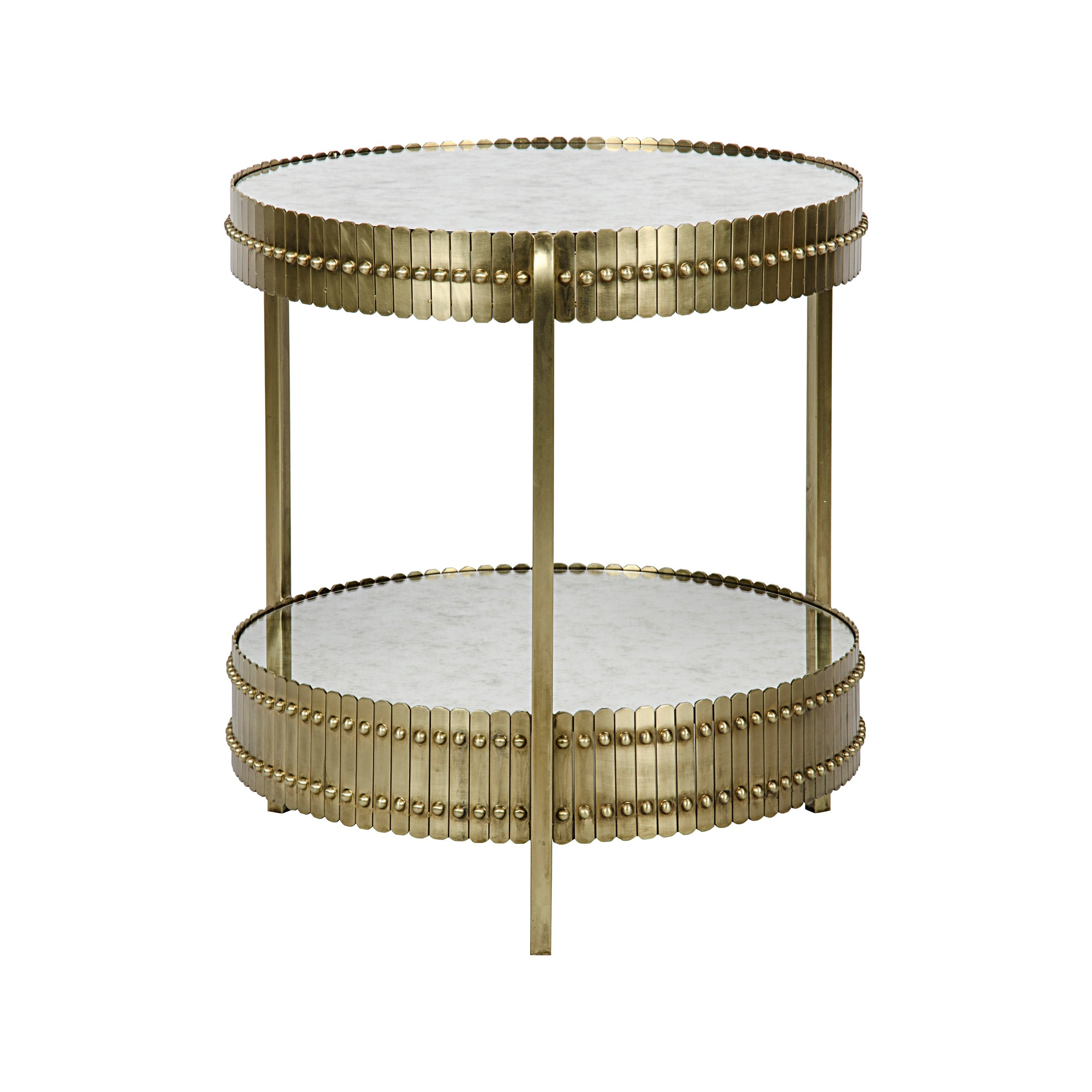Troye Accent Table