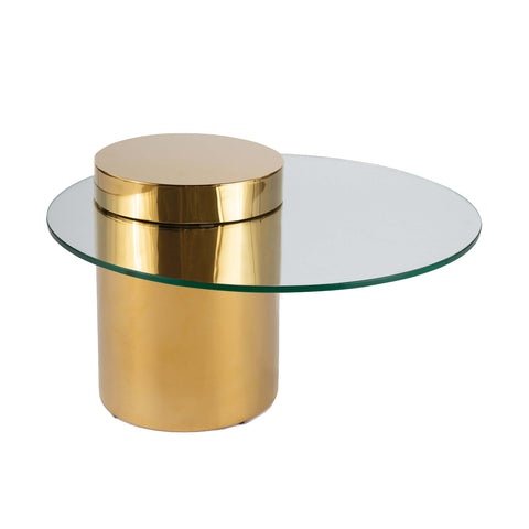 Disque Coffee Table