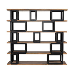 Hubart Shelving Unit