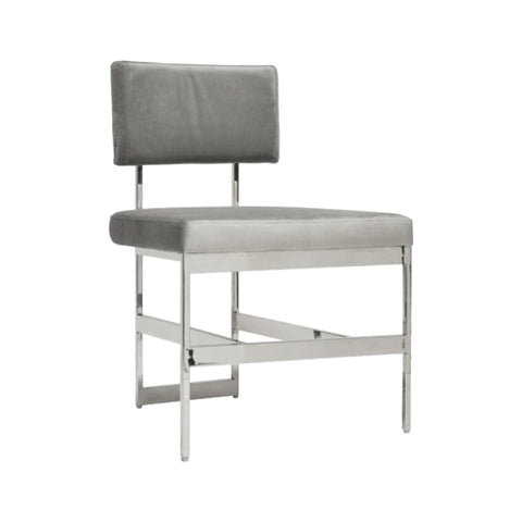 Grey Medellin Chair