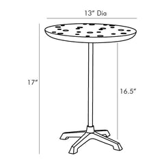Shelby Accent Table