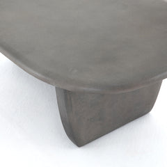Quo Coffee Table