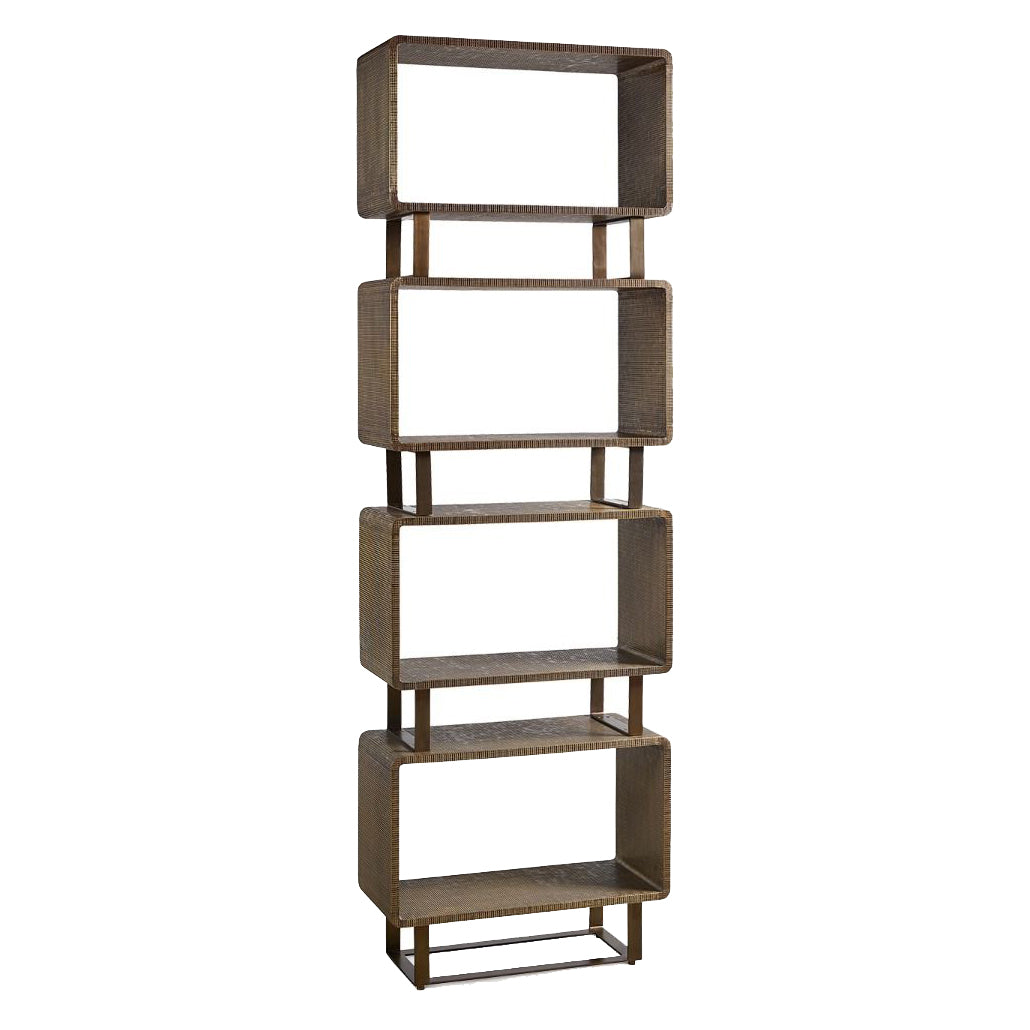 Saun Shelving Unit