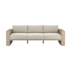 Washed Leonard Sofa
