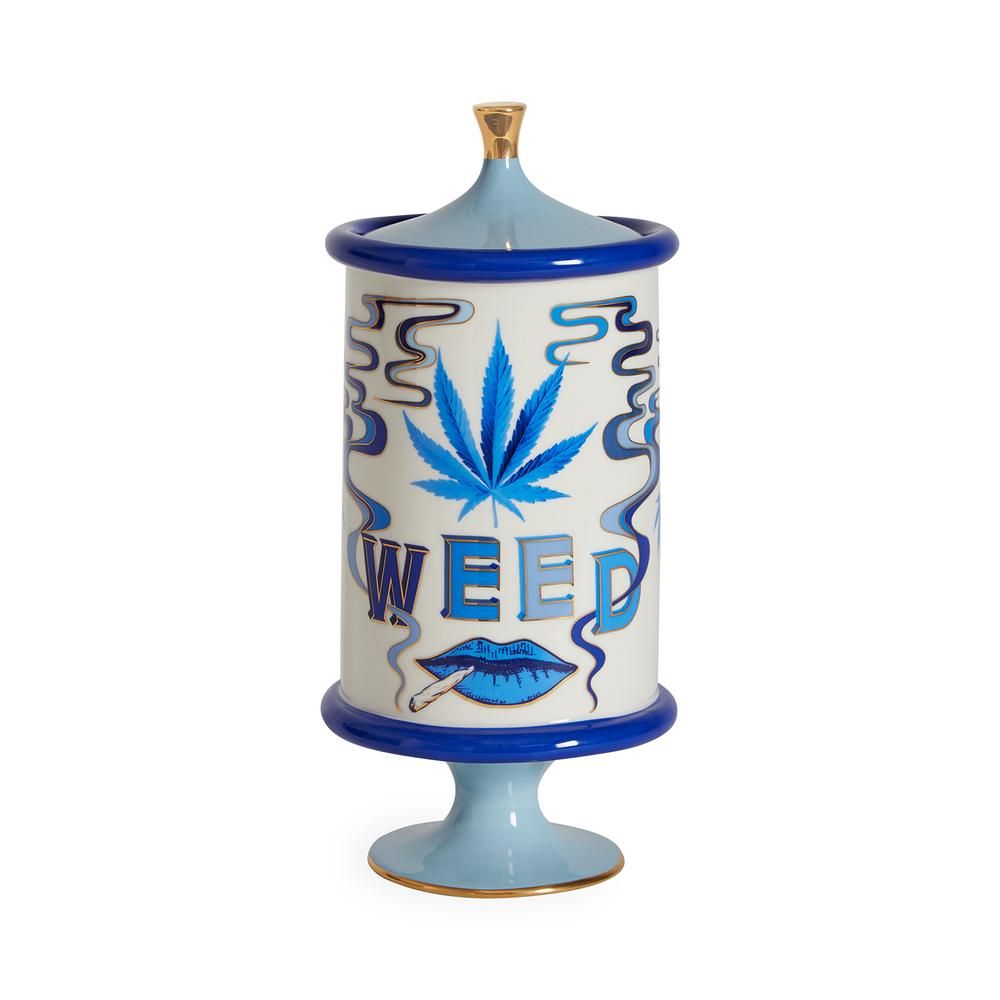 Druggist Weed Canister