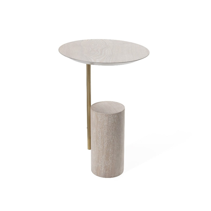 Charon Accent Table