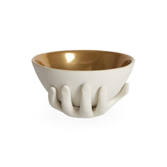 Eve Hand Accent Bowl