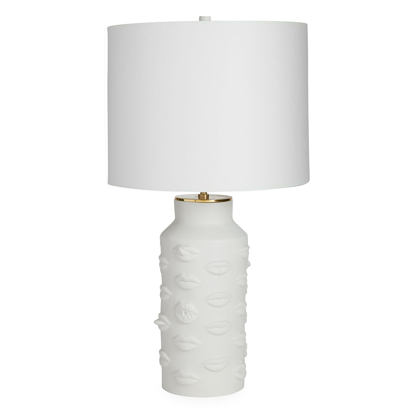 Gala Lips Table Lamp