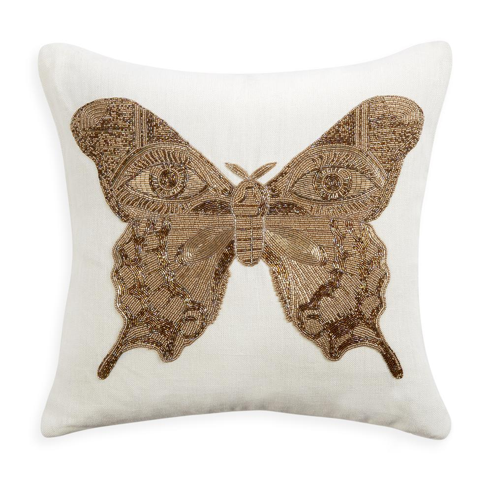 Muse Butterfly Pillow
