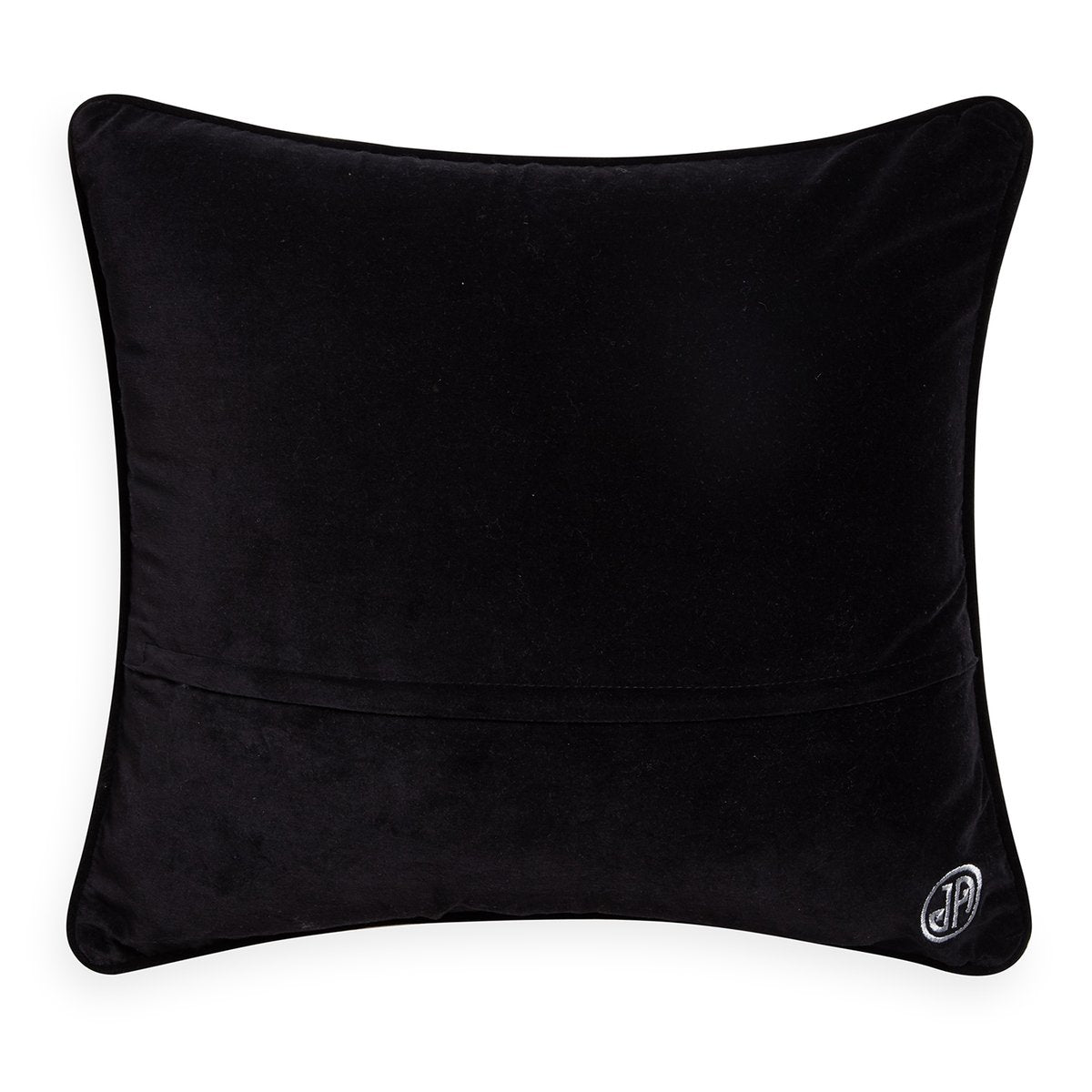Op Art Square Pillow
