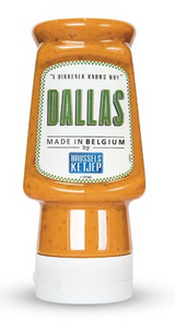 Sauce Dallas (Brussels Ketjep - 300ml)
