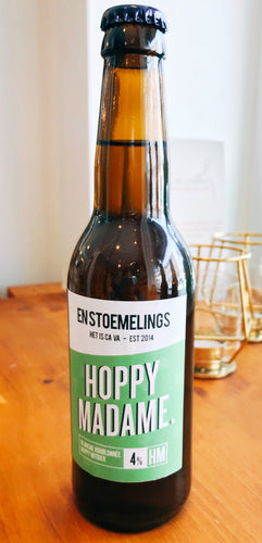 En Stoemelings - Hoppy Madame - 33cl