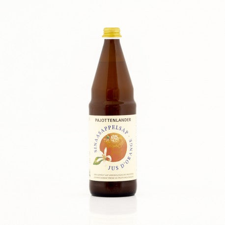 Jus d'orange Bio - Pajottenlander (1L)