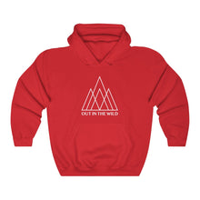 Load image into Gallery viewer, Mountain Crown Unisex Heavy Blend™ Hooded Sweatshirt