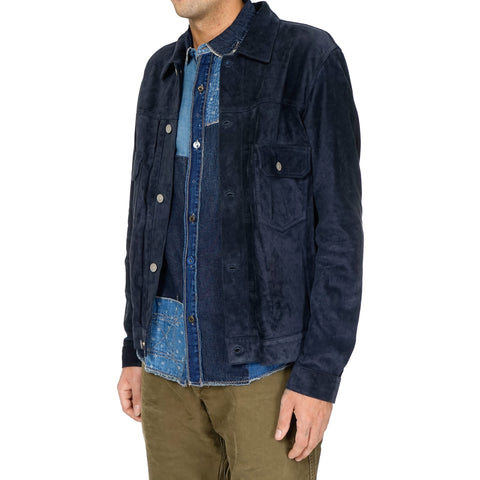 visvim 101 JKT IT