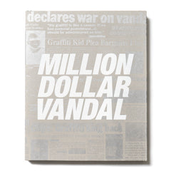 12ozProphet - Million Dollar Vandal Book