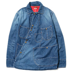 Kapital 8oz Denim Sukiyaki Coverall