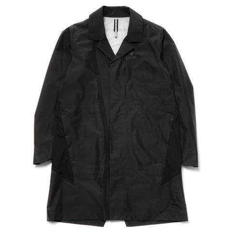 Arc'teryx Veilance Sphere Coat Black