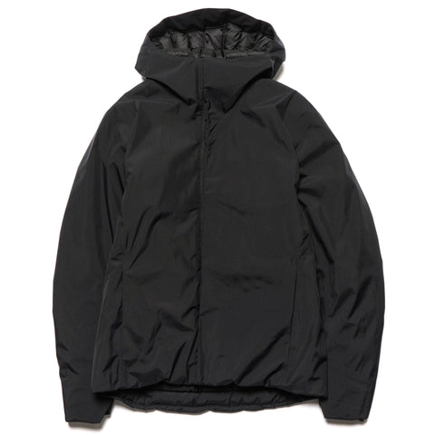 Arc'teryx Veilance Anneal Down Jacket Black, Jackets