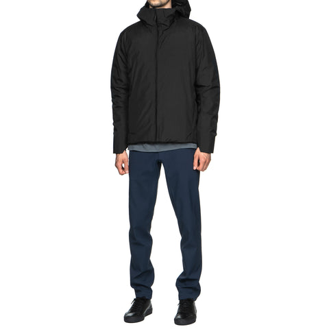 Veilance Anneal Down Jacket Black, Outerwear