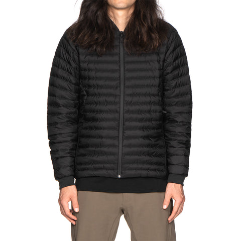 Arc'teryx Veilance Conduit LT Jacket Black