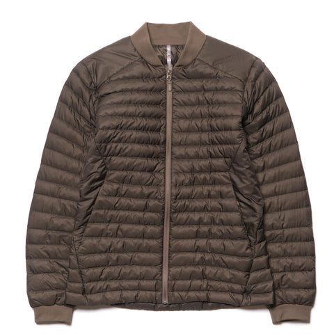 Arc'teryx Veilance Conduit LT Jacket Mortar