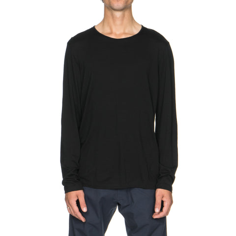 arc'teryx veilance Frame LS Shirt - Revised - Black