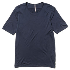 Arc'teryx Veilance Frame SS Shirt - Revised - Dark Navy