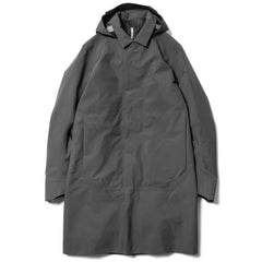 Arc'teryx Veilance Galvanic IS Coat Soot