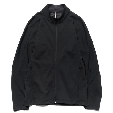 arc'teryx veilance Graph Cardigan Black