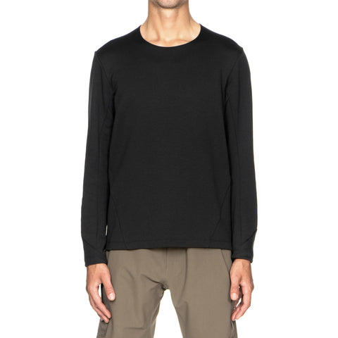 arc'teryx veilance Graph Sweater Black
