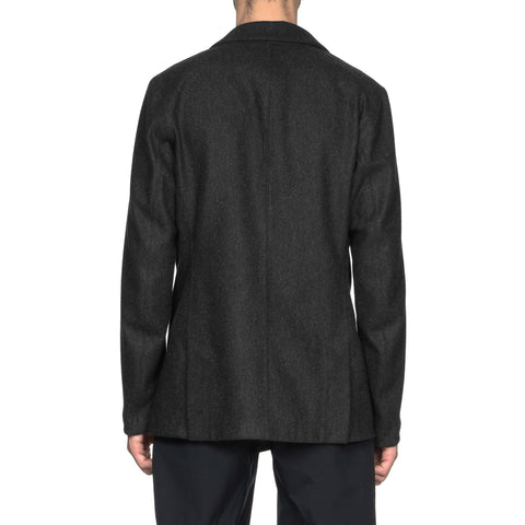 arc'teryx veilance Haedn Blazer Black Heather