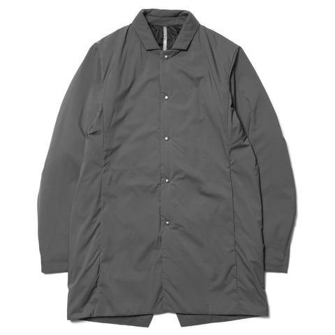 Arc'teryx Veilance Mionn IS Three-Quarter Jacket Ash