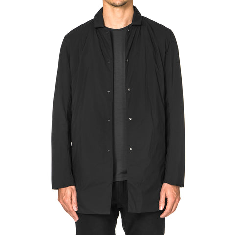 Arc'teryx Veilance Mionn IS Three-Quarter Jacket Black