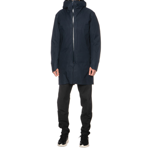 3b7c599c5a Monitor Down TW Coat Navy Heather – HAVEN