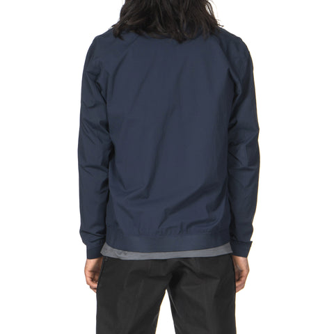 Arc'teryx Veilance Nemis Jacket Dark Navy