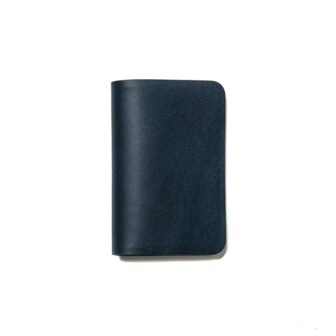 Veilance Casing Card Wallet Navy, Accessories
